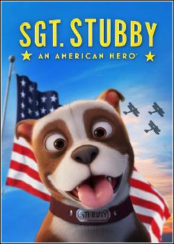 Sargento Stubby Um Herói Americano Dublado