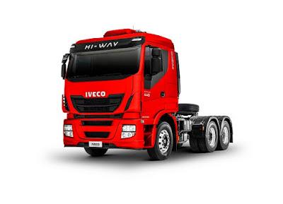 Daily, Tector e Hi-Way são destaque da IVECO para atender o crescente mercado agrícola