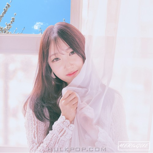 Meringue – 봄이라서 설레나?! – Single
