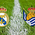 مباراة ريال مدريد وريال سوسيداد اليوم والقنوات الناقلة بى أن سبورت HD3