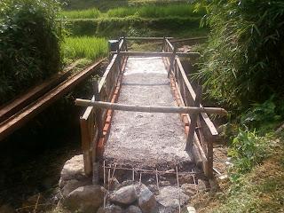 Jembatan Menuju Surga