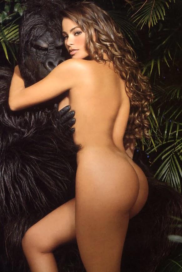 sofia vergara nude playboy