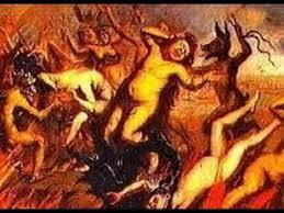 Kejadian Mengerikan dan Macam - Macam Azab Kubur