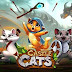 Castle Cats Mod Apk Download Unlimited Gold Gems v2.2.3