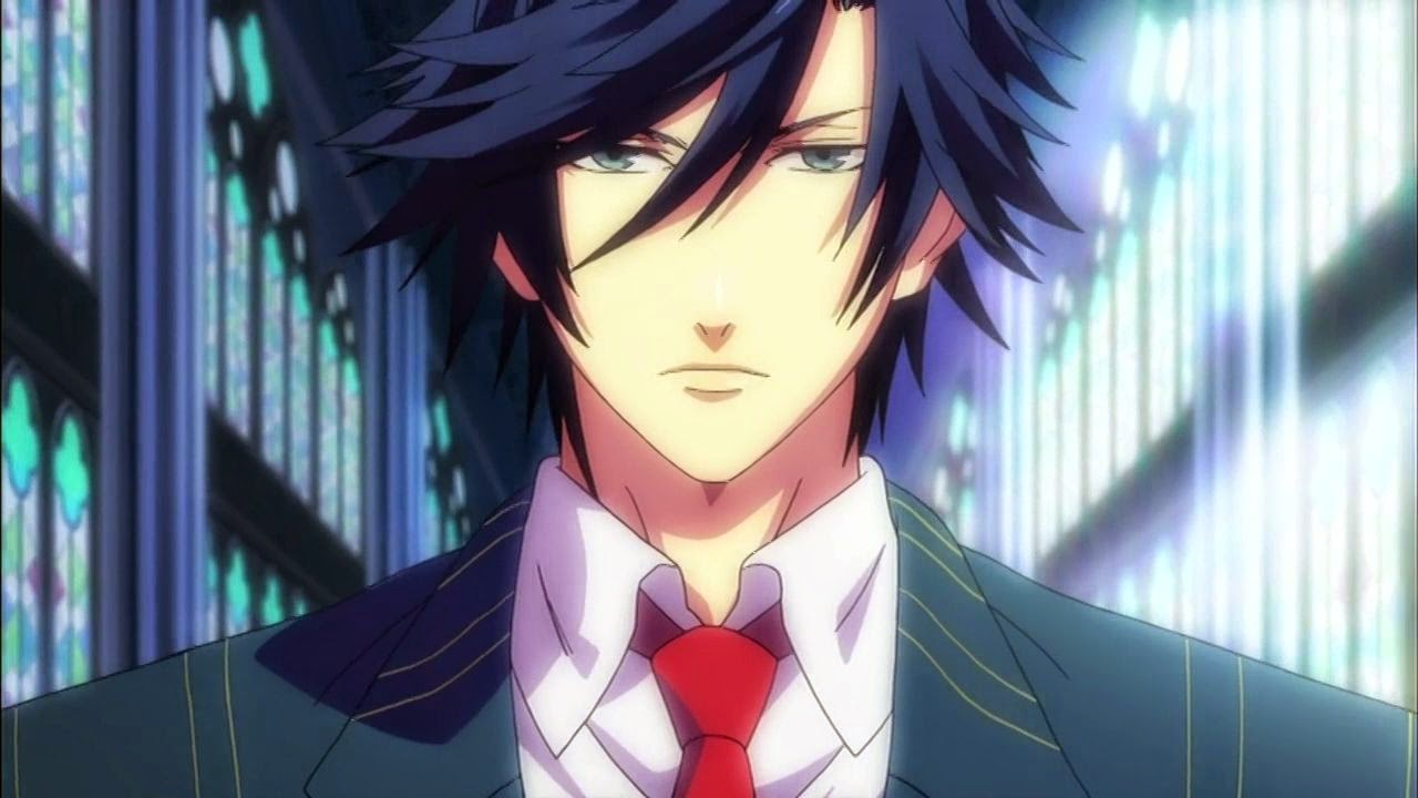 Otaku Disaster!: Reseñas: Uta no prince-sama Maji love 1000%  Uta No Prince Sama Haruka And Tokiya Lemon