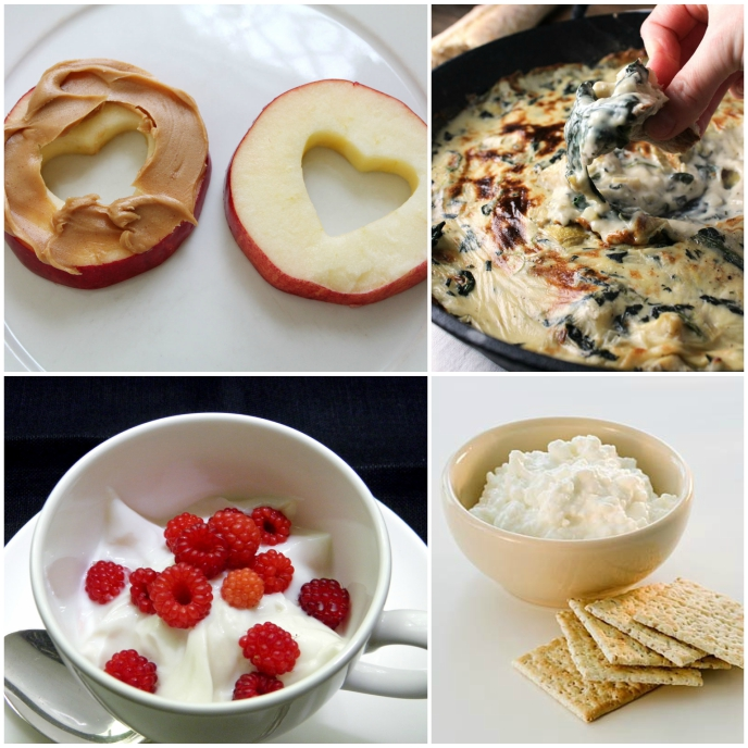Best Low Calorie Snacks For Weight Loss