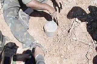 11-landmine-recovered-in-Jharkhand