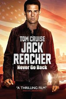 Download Jack Reacher Never Go Back Full Movie