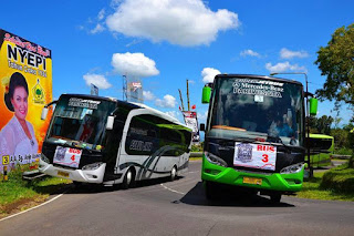 subur jaya bus