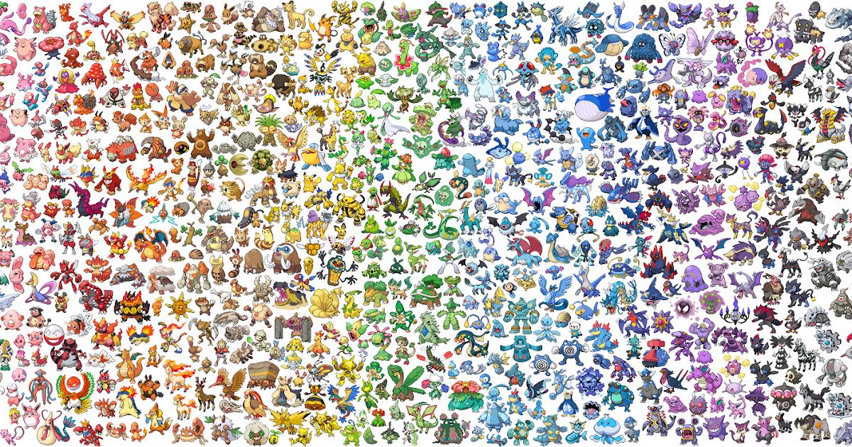 All pokemon pc games free download!!