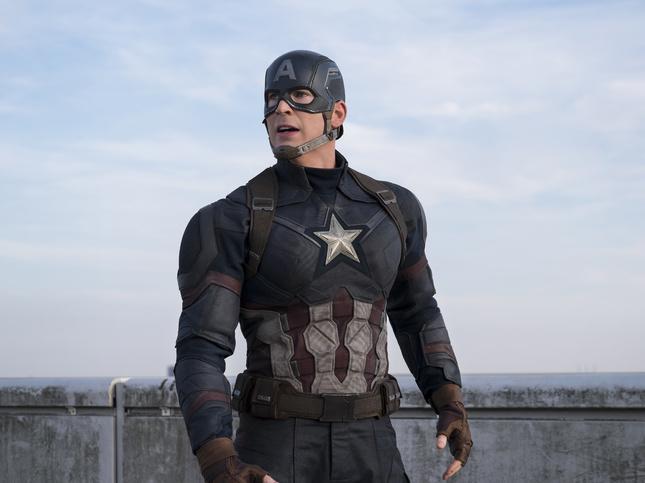 Frases Y Diálogos Del Cine Capitán América Civil War
