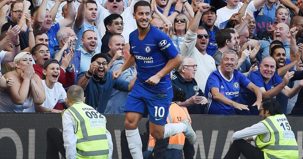 Premier League roundup: Chelsea Continues Perfect Premier League Start, Traore earned three points for Wolves and more