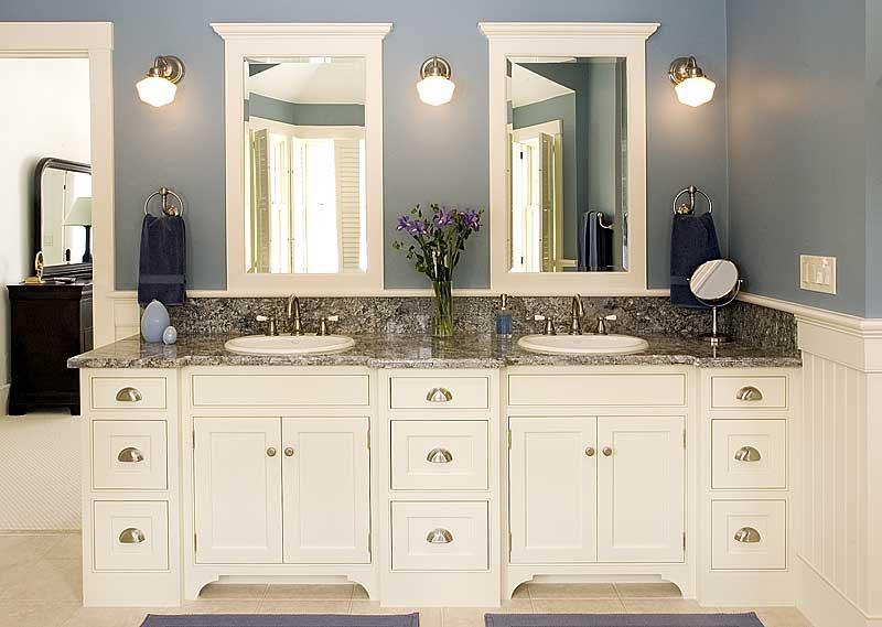 Cheap Home Decor Custom Bathroom Vanities Provide You
