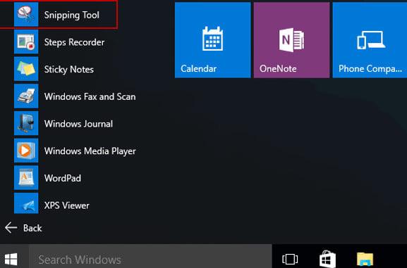 Cara Mengambil Screenshot di PC,Begini Nih 7