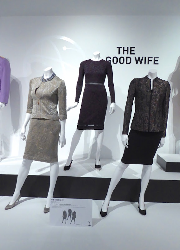 Good Wife season 7 costumes