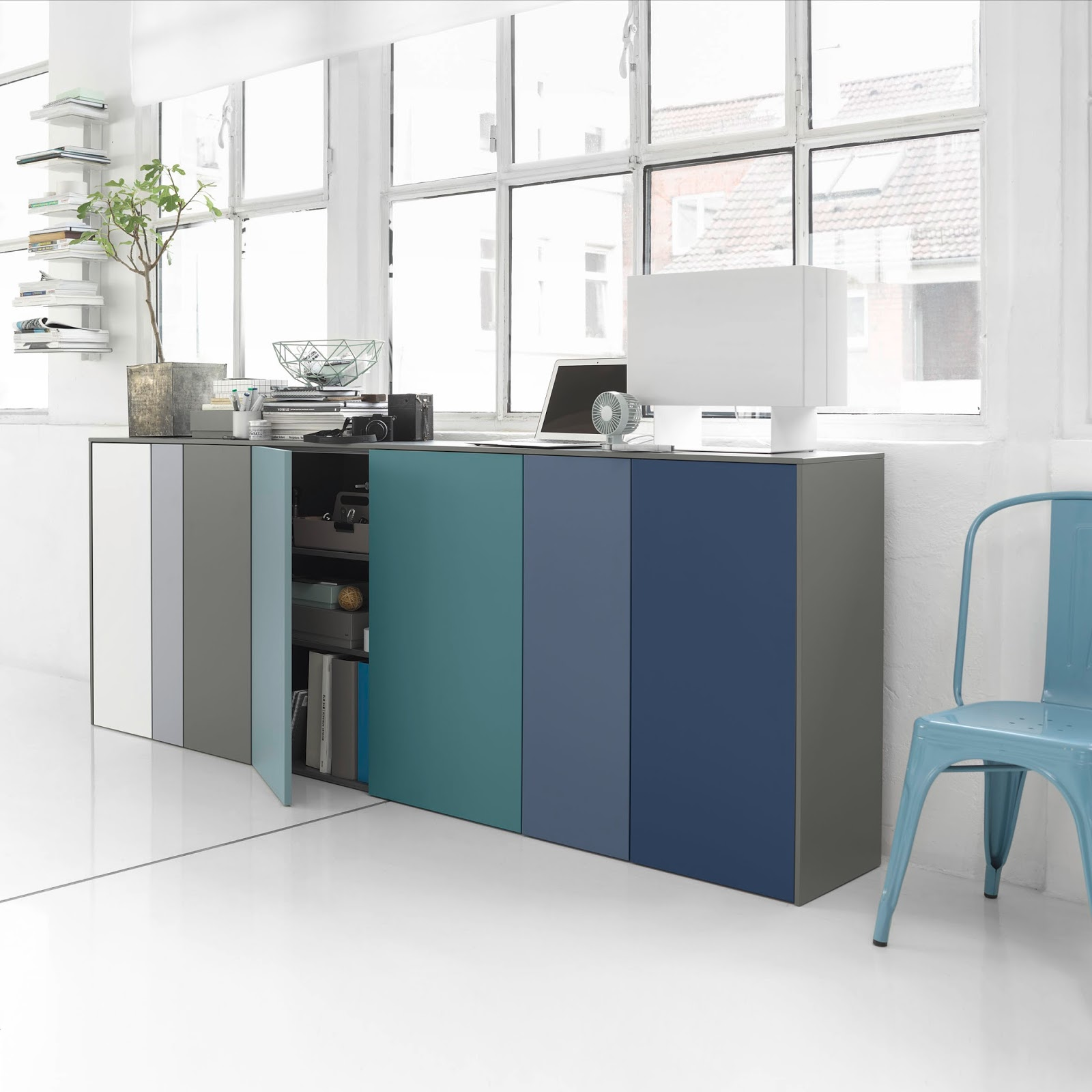 Nolte India: How to Make a Small Kitchen Look Larger (Part ...