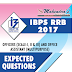 IBPS RRB Questions and Answers Maths & Reasoning PDF Download