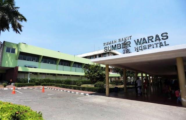 KPK Akan Melakukan Pemeriksaan Terhadap Ketua Yayasan Kesehatan Sumber Waras!