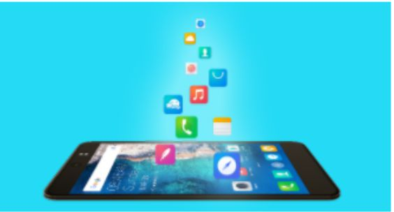 HiOS Launcher Features