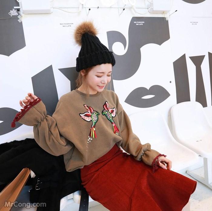 Image MrCong.com-Shin-So-Jung-BST-thang-11-2016-005 in post Người đẹp Shin So Jung trong bộ ảnh thời trang tháng 11/2016 (109 ảnh)