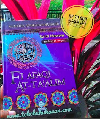 Buku Membina Angkatan Mujahid Said Hawwa