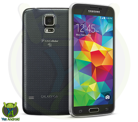 Update Galaxy S5 SM-G900R4 G900R4VXU2CPF2 Android 6.0.1