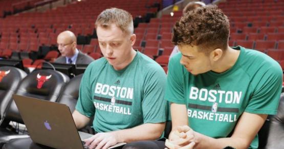 More changes coming to Celtics coaching staff | CelticsLife.com - Boston Celtics Fan Site, Blog ...