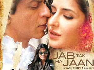 Jab Tak Hai Jaan Movie Review Of Yash Raj Films