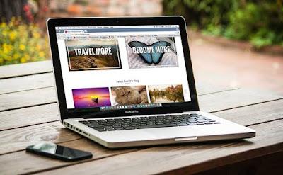 Cara menjadi seorang blogger dan menghasilkan uang dari blog