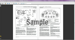 1992 1995 porsche 968 workshop service repair manual download