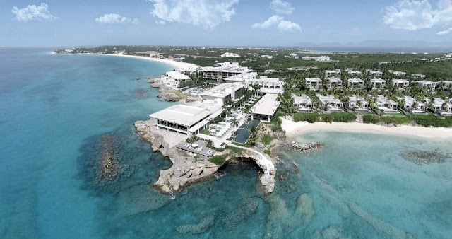Four Seasons Resort and Residence Anguilla