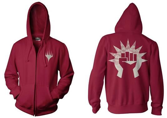 Magic the gathering hoodie