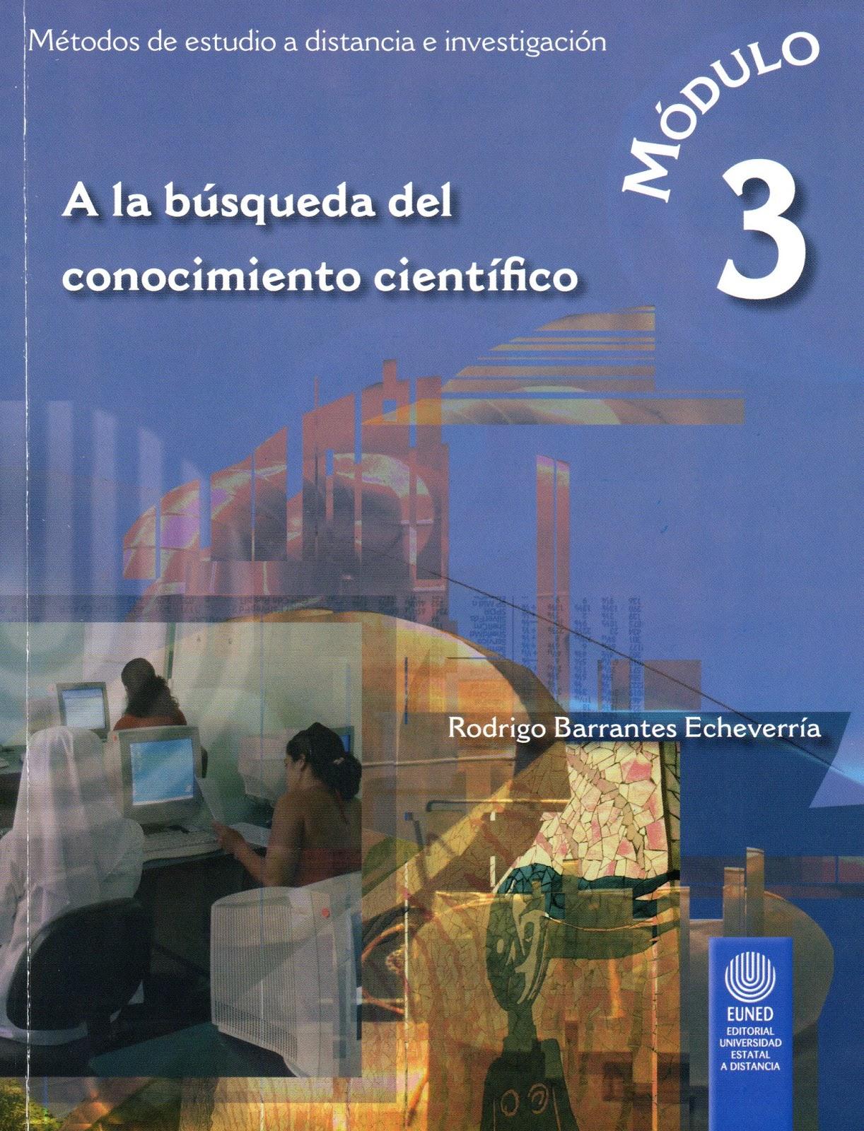 Curso 055 Métodos de Estudio a Distancia e Investigación