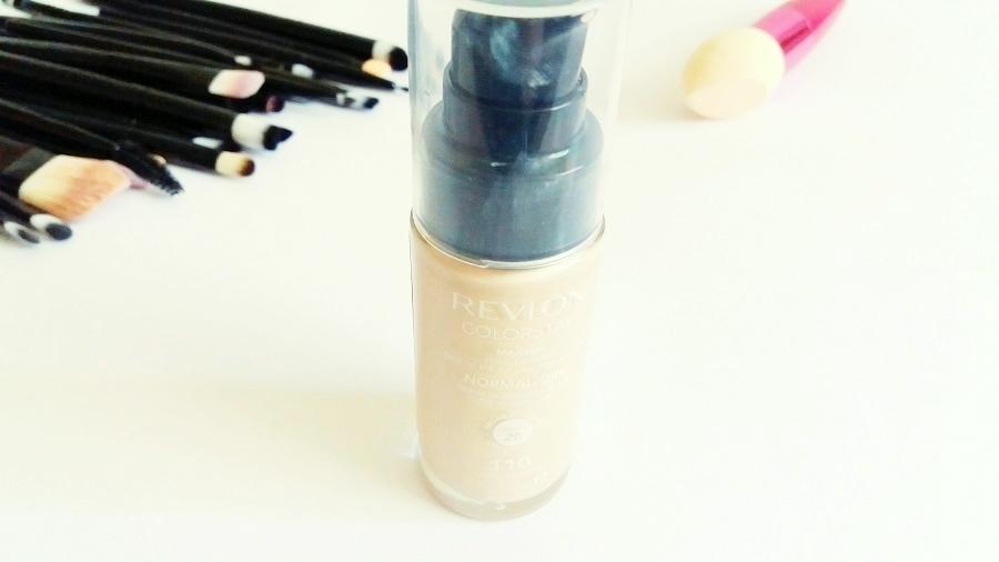 Revlon • Colorstay podkład 110 ivory, cera normalna/sucha Normal/Dry