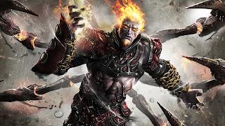 God Of War 1 EXE File