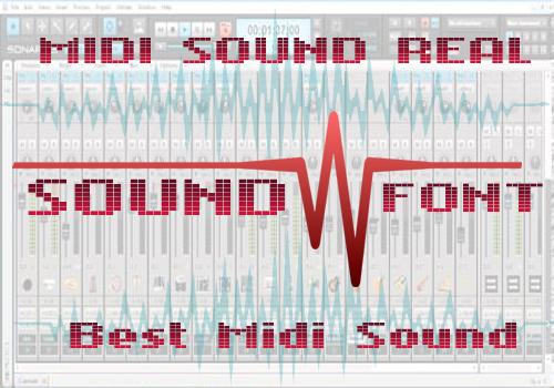 soundfont สำหรับ sonar - Best Download Program Free