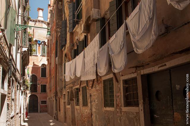 Viaje Italia visitar Ghetto Venecia por libre turismo