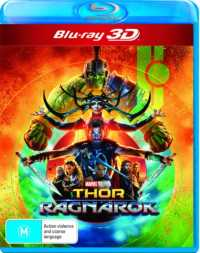 Thor Ragnarok (2017) 3D SBS 720p & 1080p Dual Audio Hindi - Eng - Tamil - Telugu BluRay