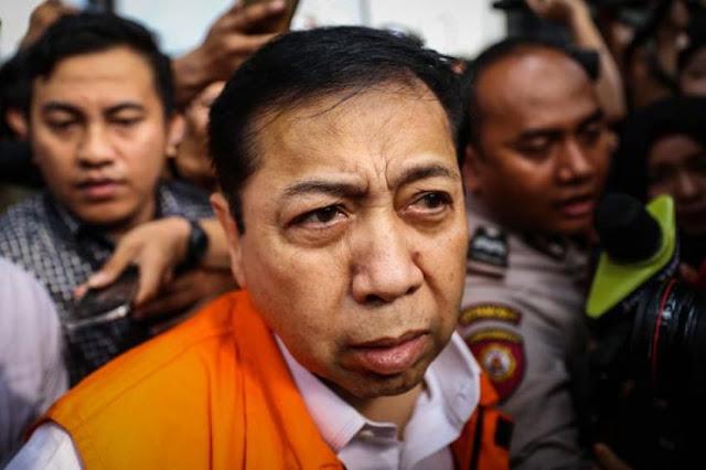 Setnov Tak Berhak Tunjuk Pengganti Ketua DPR