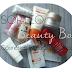 Sorteo Beauty Box Cosmética Natural y Asiática