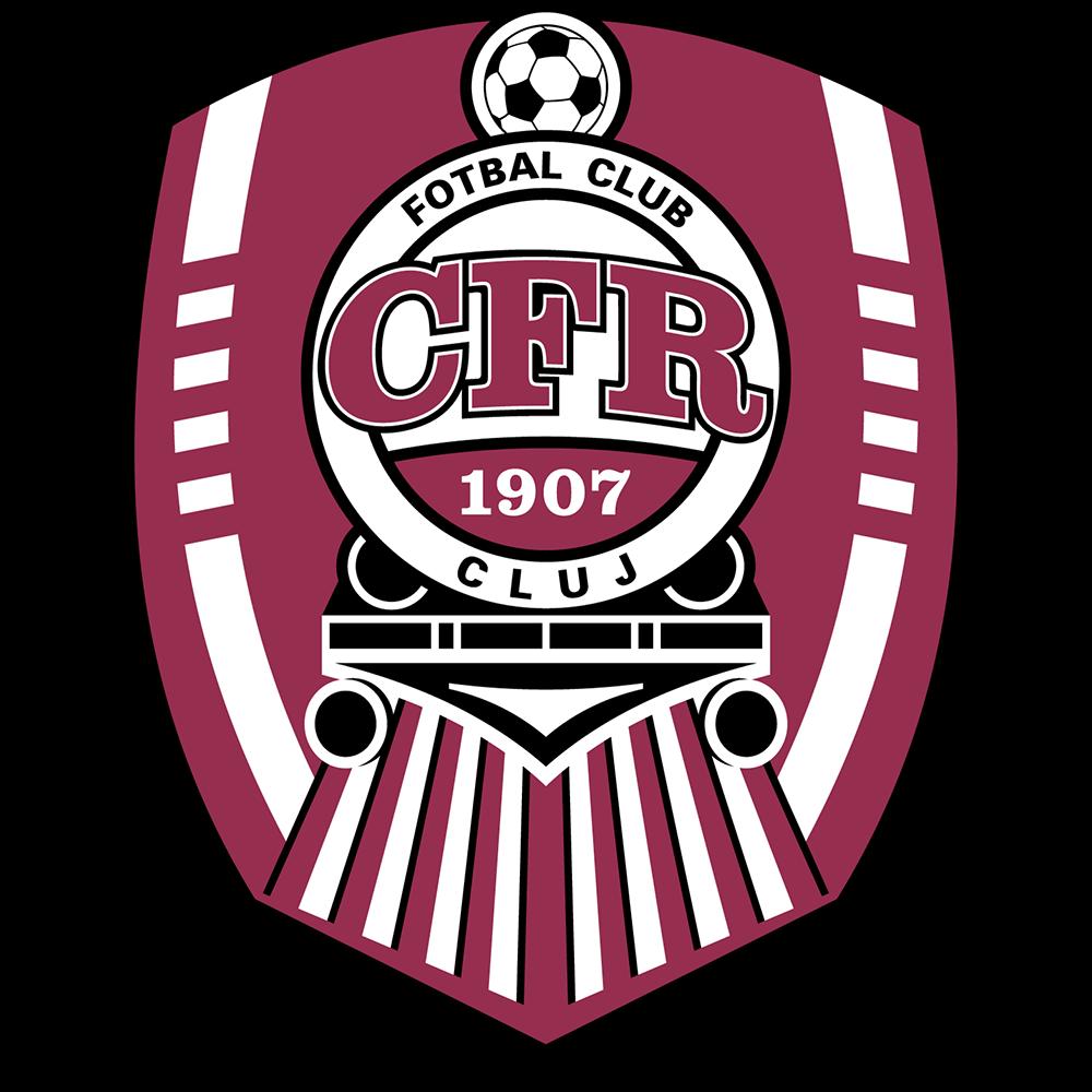 Cfr Cluj: PES 6 Kits CFR Cluj Season 2017/2018 By Alessandro Edition