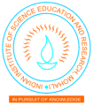 IISER Mohali Recruitment – Research Fellow Vacancy – Walk In Interview 25 May 2018