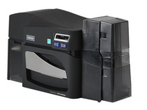 HID DTC4500 Card Printer/Encoder