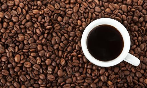 2 kuppia kahvia päivässä