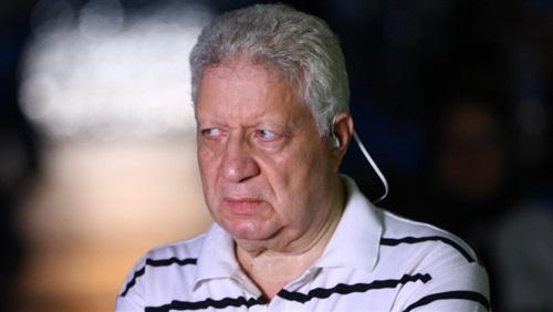 عاجل | مرتضى منصور يغلق قناة الاهلى