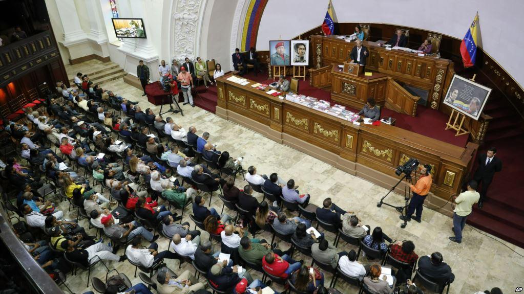 La reunión del Consejo Permanente de la OEA se produce a petición del embajador en el organismo que representa al presidente interino de Venezuela, Juan Guaidó / AP