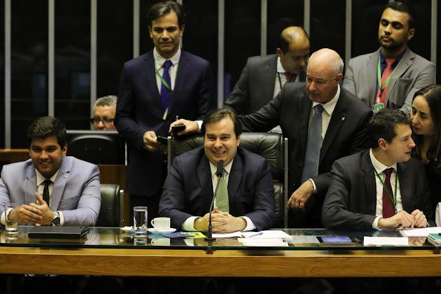 Câmara aprova mudança do Coaf do Ministério da Justiça para o da Economia