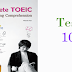 Listening Complete TOEIC - Test 10
