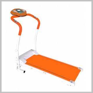 treadmill elektrik 1 fungsi NQ 001 M