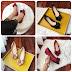 Thương hiệu Evashoes – không chỉ là những đôi giày chất lượng